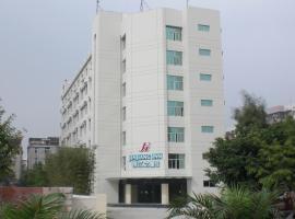 Jinjiang Inn - Xiamen Jimei University Town, Xiamen