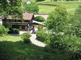Ferienwohnung Angela Müller, Bad Peterstal-Griesbach