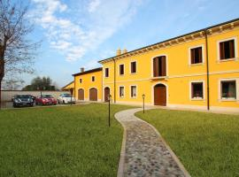 Bed & Breakfast Il Conte, San Bonifacio