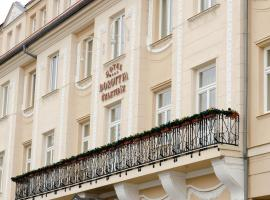 Hotel Dorottya, Kaposvár