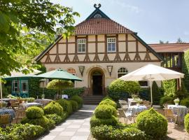 Hotel zur Kloster-Mühle, Groß Meckelsen