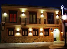 Apartamentos Turisticos Mirayuste, Guadalupe