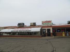 Americas Best Value Inn Abilene, Abilene
