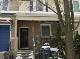 Leslieville Furnished Home