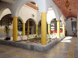 Dar Enesma, El Haouaria