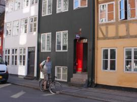 Sankt Annæ B&B, Copenhague