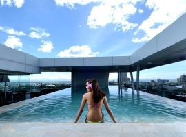 Best Western Plus Lex Hotel Cebu, Cebu City