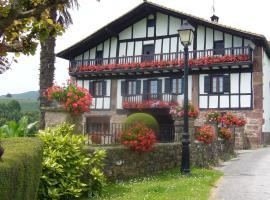 Casa Rural Iribarrenea, Zuaztoy de Azpilcueta