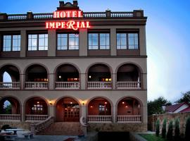 Imperial, Kherson
