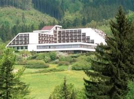 Hotel Petr Bezruc, Frýdlant nad Ostravicí
