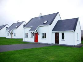 Burren Way Cottages, Ballyvaughan