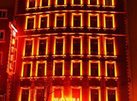 Basmacioglu Hotel Special Category
