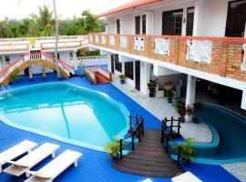 Hotel Thai Lanka, Hikkaduwa