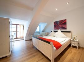 Hotel Anker, Lindau
