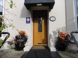 Brunswick House, Ventnor