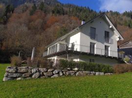 Haus Maximilian, Dalaas