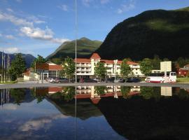 Thon Hotel Jølster, Skei