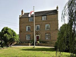 New House Farm Bed and Breakfast, Longhope