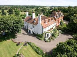 Wartling Place Country House, Herstmonceux
