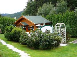 Ferienblockhaus- Laura, Amtsberg