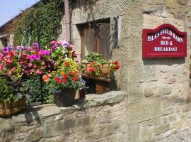 Isles Field Barn Bed and Breakfast, Goosnargh