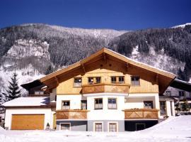 Haus Dekorso, Dorfgastein