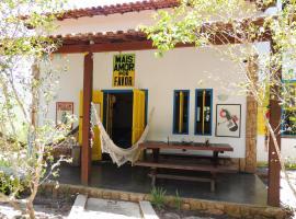 Art Beach Hostel Búzios, Búzios