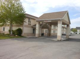 Economy Inn & Suites, Nephi