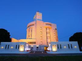 Hotel Fine Garden Kuwana (Adult Only), Kawagoe