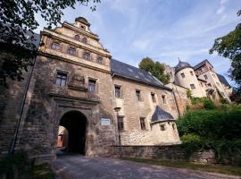 Schloss Beichlingen, Beichlingen