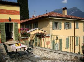 Villa Crella, Bellagio