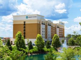 Embassy Suites Chattanooga Hamilton Place, Chattanooga