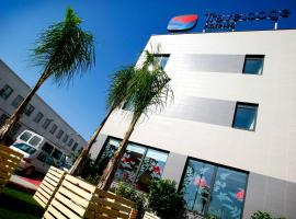 Travelodge Valencia Aeropuerto, Manises
