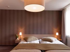 Hôtel la Suite, Payerne