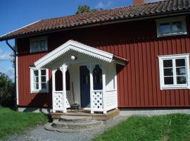 Stuga Linnebråten, Värnamo