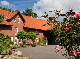 Gästehof Schild, Hanover