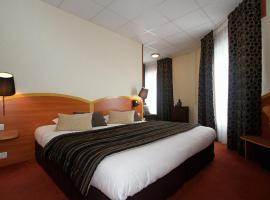 Kyriad Hotel Lamballe, Lamballe