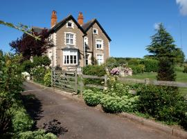 Langtry Country House, Watchet