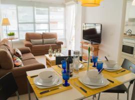 Apartamento en Puerto Alcudia, Port d'Alcudia