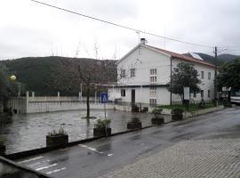 Alojamento Local De Pardieiros, Coja