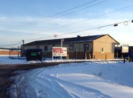 Delux Motel, East Saint Louis