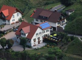 Hotel - Gasthof Blume, Oppenau