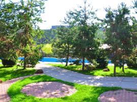 Olympica Hotel, Almaty