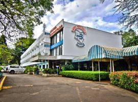 Sentrim Boulevard Hotel, Nairobi