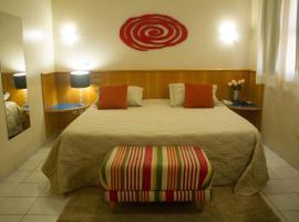 Honorato Plaza Hotel, Rio Verde