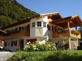 Haus Telisia, Klösterle am Arlberg