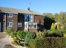 4t4 Bed and Breakfast, Alnwick