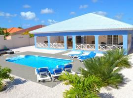 Casa Luca Curaçao, Willemstad