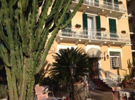 Hotel Villa Igea, Alassio