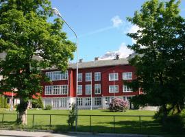 Møre Folkehøgskule Sommerhotell, Ørsta